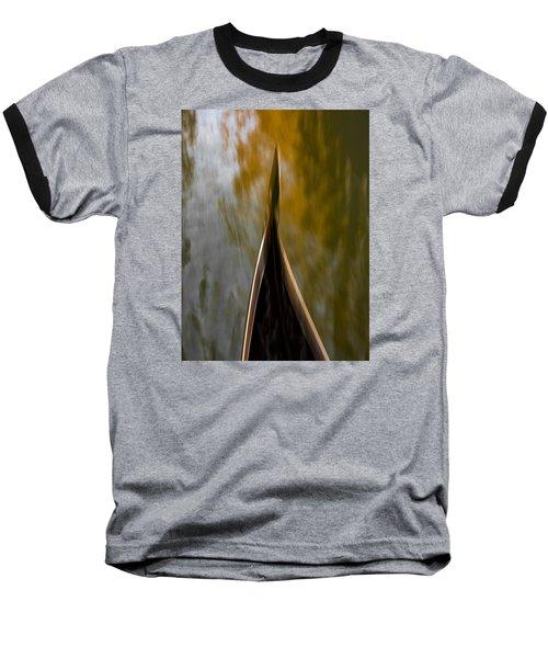 Romancing The Gondola Baseball T-Shirt