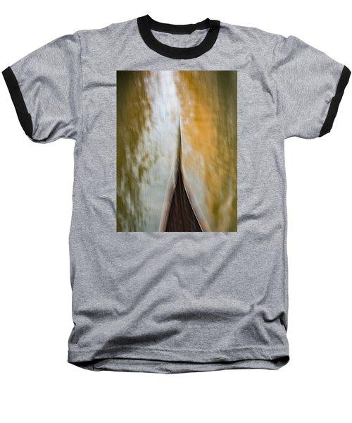 Romancing The Gondola II Baseball T-Shirt