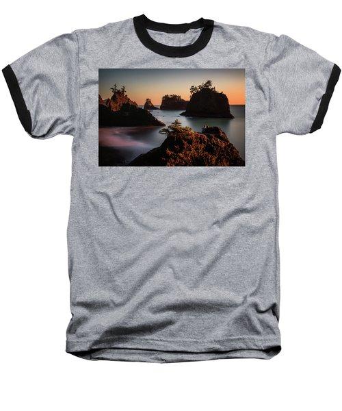 Romancing The Stone Baseball T-Shirt