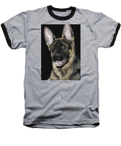 Rommel Baseball T-Shirt