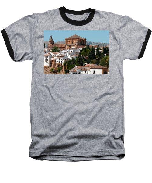 Ronda. Andalusia. Spain Baseball T-Shirt