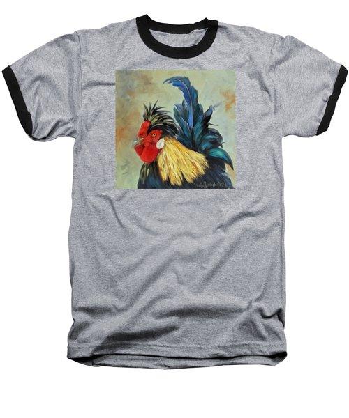 Roo Baseball T-Shirt by Cheri Wollenberg