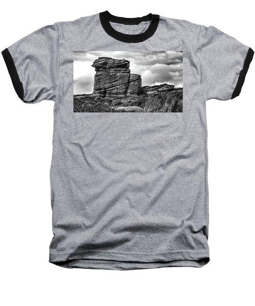 Rook Rock Baseball T-Shirt