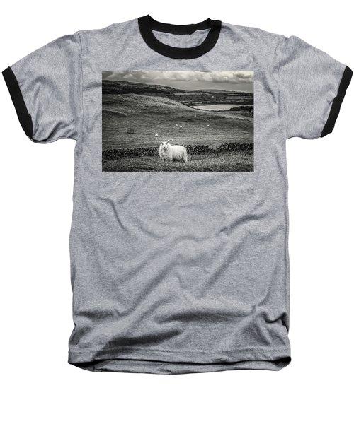 Room To Roam Baseball T-Shirt