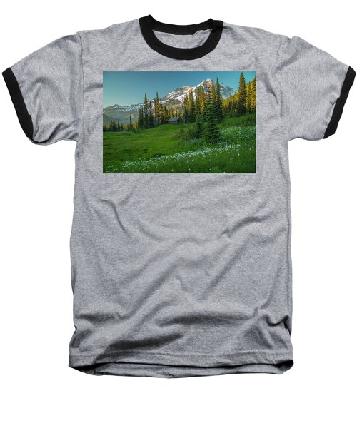 Room With A View 2 Baseball T-Shirt