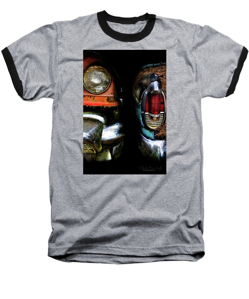 Roommates  Baseball T-Shirt