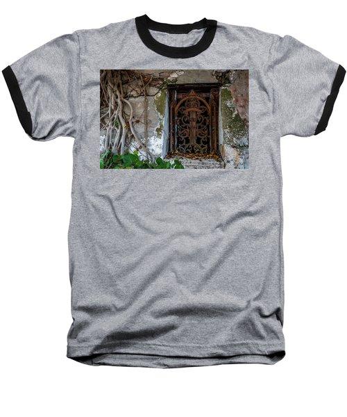 Roots And Rust Baseball T-Shirt