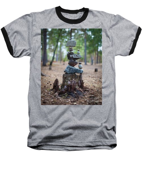 Roots Rock Baseball T-Shirt