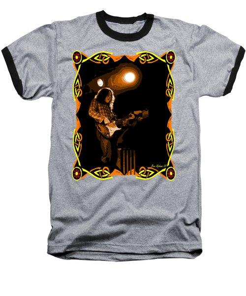 Shirt Design #2 Baseball T-Shirt