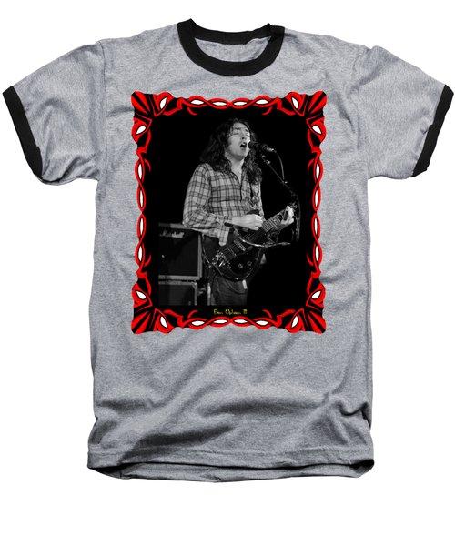 Shirt Design #5 Baseball T-Shirt