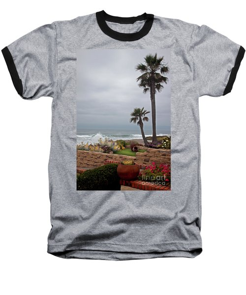 Rosarito Beach Baseball T-Shirt