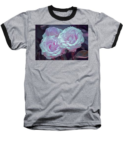 Rose 118 Baseball T-Shirt