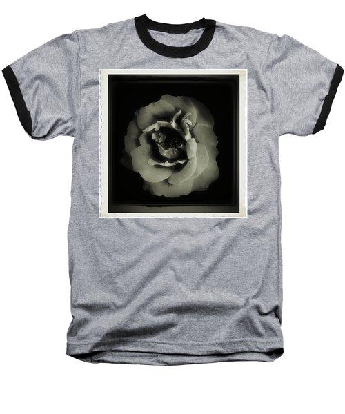 Rose 12 Baseball T-Shirt