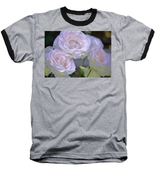 Rose 120 Baseball T-Shirt