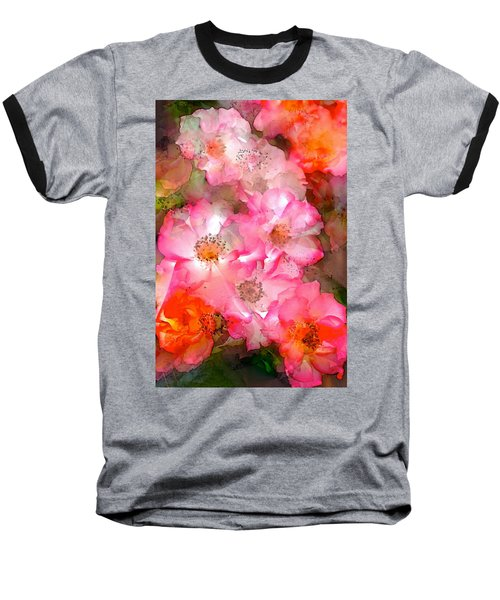 Rose 140 Baseball T-Shirt