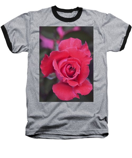 Rose 160 Baseball T-Shirt