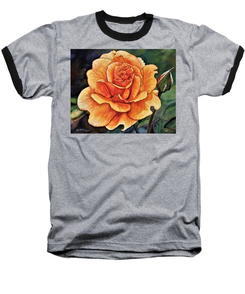 Rose 4_2017 Baseball T-Shirt