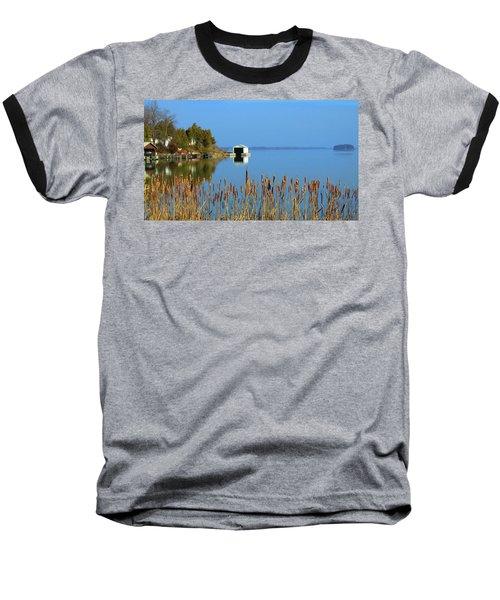 Rose Bay Baseball T-Shirt