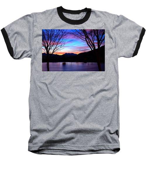 Rose Canyon Baseball T-Shirt