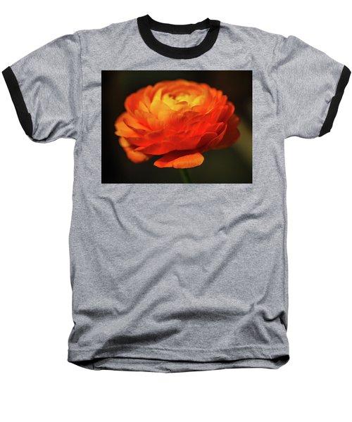 Rose Of Spring Baseball T-Shirt