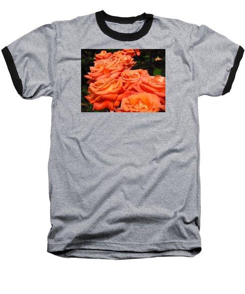 Rose Path Jubilee Baseball T-Shirt