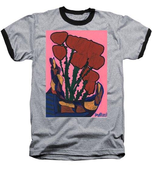 Rosebed Baseball T-Shirt