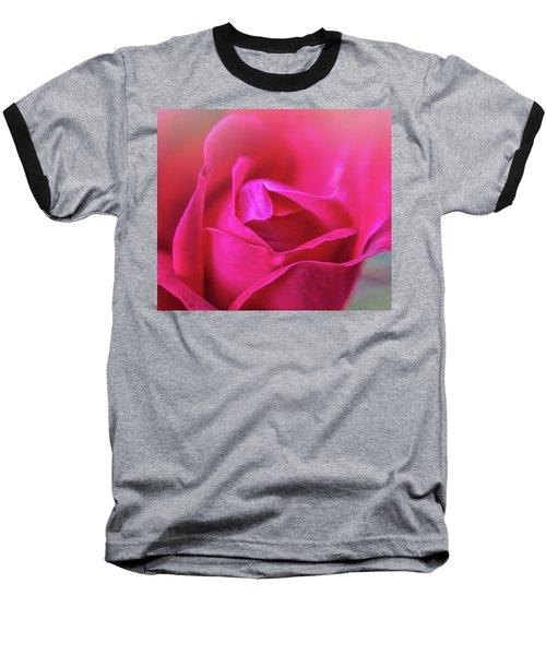 Rosebud Madness Baseball T-Shirt