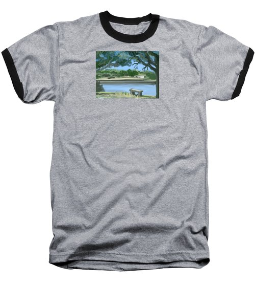 Rosemary Lake Baseball T-Shirt