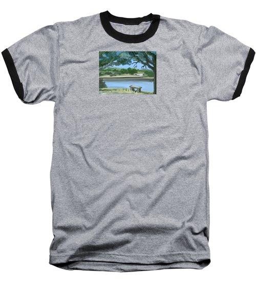 Rosemary Lake Baseball T-Shirt