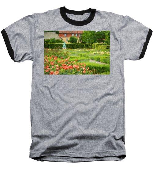 Rosenhaven  Baseball T-Shirt