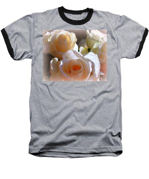 Roses #11 Baseball T-Shirt