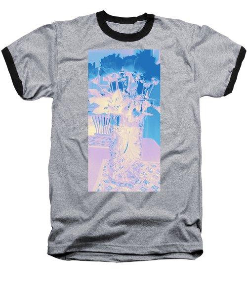 Roses #12 Baseball T-Shirt