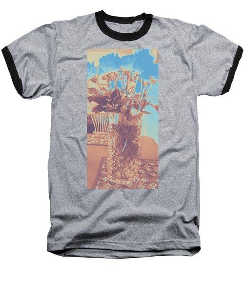 Roses #13 Baseball T-Shirt
