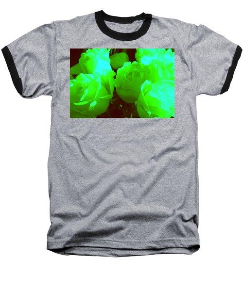 Roses #8 Baseball T-Shirt
