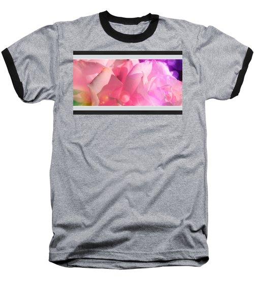 Roses #9 Baseball T-Shirt