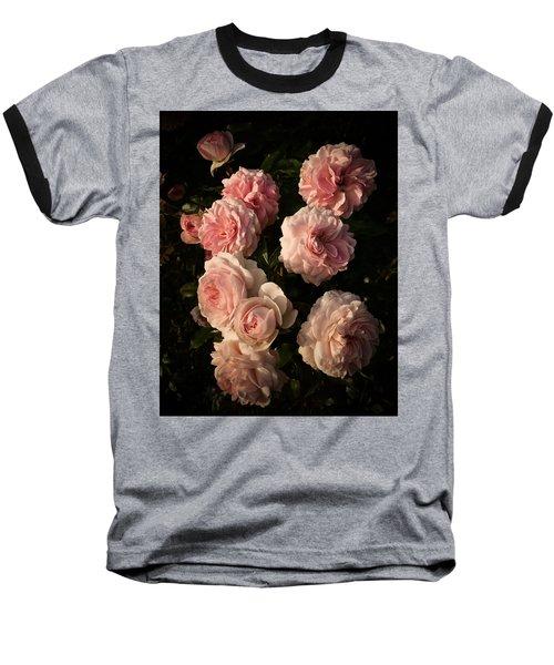 Roses Aug 2017 Baseball T-Shirt