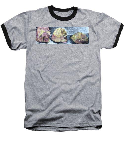 Roses For Grandma Baseball T-Shirt