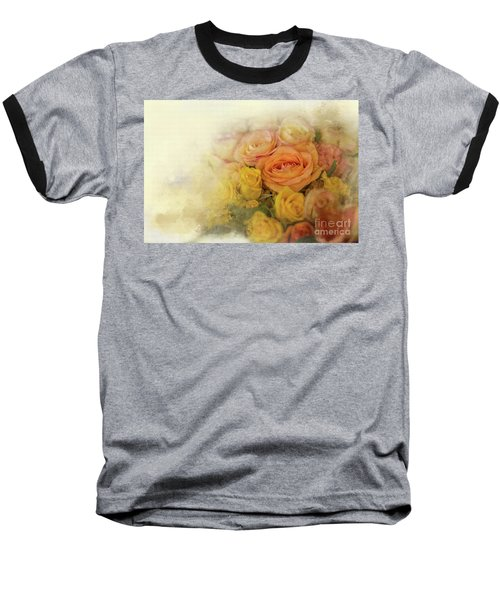 Roses For Mother's Day Baseball T-Shirt
