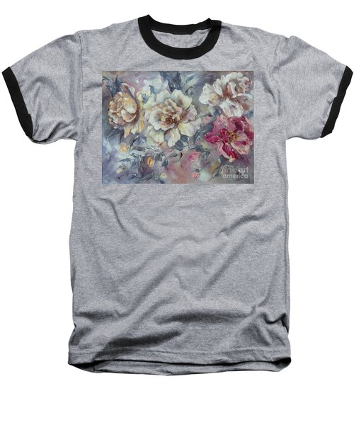 Roses From A Friend Baseball T-Shirt