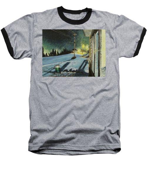 Roses Lane Baseball T-Shirt