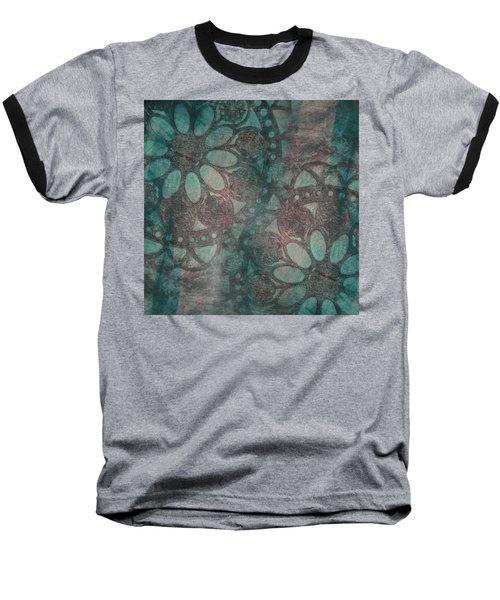 Rosette Stamps Baseball T-Shirt