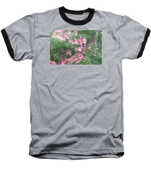 Rosey Ripples Baseball T-Shirt
