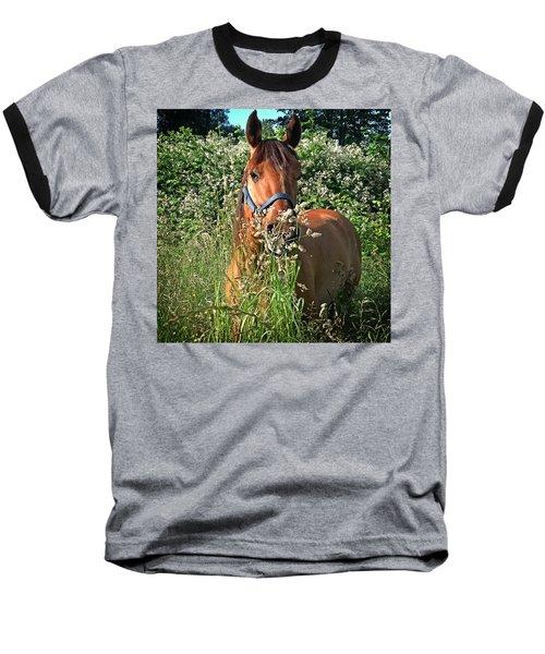 Rosey's Heaven Baseball T-Shirt