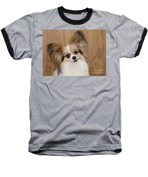 Rosie Baseball T-Shirt