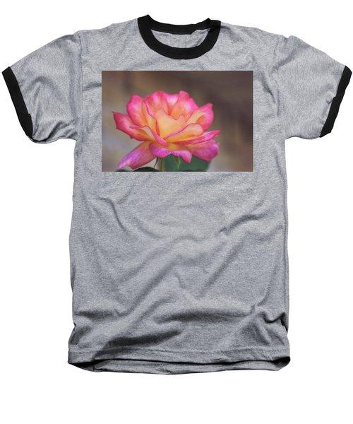 Rosie Baseball T-Shirt by Joan Bertucci
