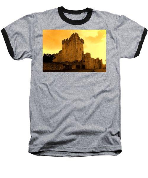 Ross Castle Baseball T-Shirt