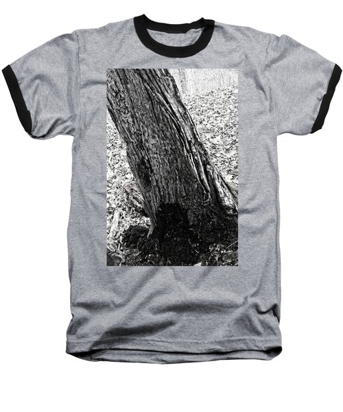 Rotten To The Core Baseball T-Shirt