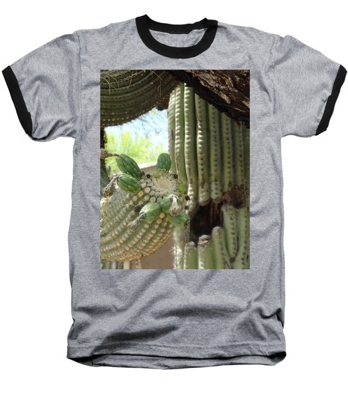 This Cactus Is Rotten To The Core Baseball T-Shirt