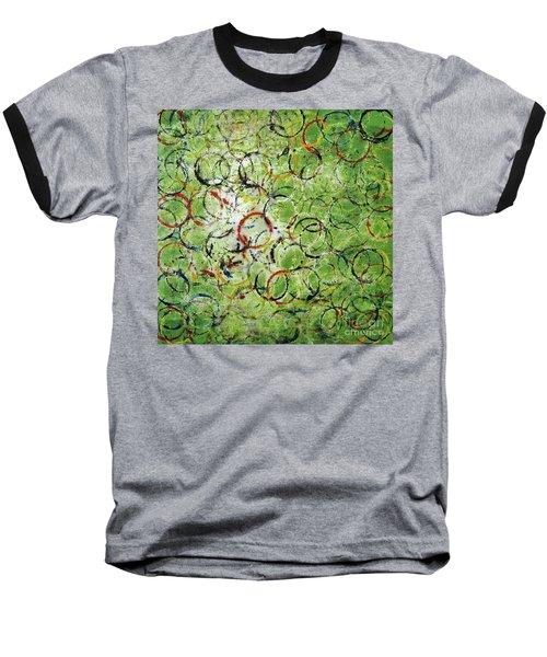 Round About 2 Baseball T-Shirt