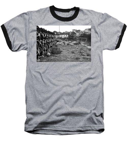 Roundstone 1 Baseball T-Shirt